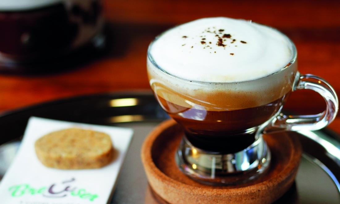 Kahve'nin Tarihçesi
